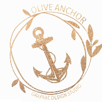 Local Business OIive Anchor Graphic Design Studio in Pretoria GP