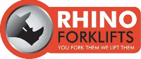 Rhino Forklifts PTY Ltd