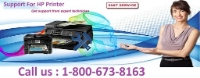 Contact US - HP Printers Suppo...