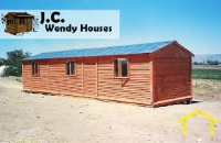 JC Wendy Houses