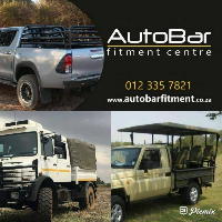 Local Business Autobar Towbar Centre in Pretoria GP