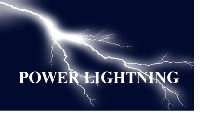 POWER LIGHTNING