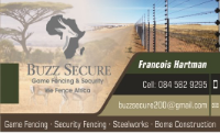 Buzz Secure & Electrical CC
