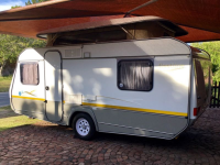 Cover-iT & Cronje Caravan Hire