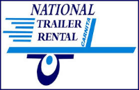 Local Business National Trailer Rental in Cape Town WC