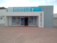 Arthur's TV & Appliance Repairs