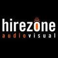 hirezone audiovisual