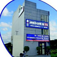 Advanced Centre For Eyes - Eye Hospital, Eye Doctor Ludhiana