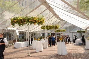 Hiring of Marquees South Africa