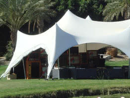 Stretch / Bedouin Tents