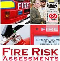 Fire Risk Assesment