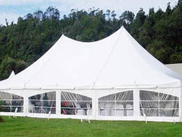 VIP Alpine Tents