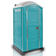 Flush Unit - Express Toilet Hire