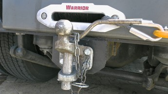 Installing the right towbar can save you a lot of hassles