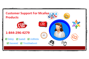 Best Mcafee Tech Support Number For Better Access