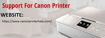 How to Use Canon Printer as Network Printer