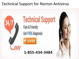 Norton Anti Virus Technical Support Phone Number-every minute of every day Protection