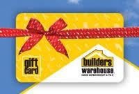 FREE R100.00 BUILDERS WAREHOUSE VOUCHER